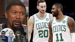 Jalen ranks Celtics as top team in Eastern Conference | Jalen & Jacoby