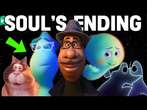 Soul Ending Explained: What Are Joe & 22's Fates?