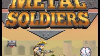 Video Metal soldiers gameplay. download MP3, 3GP, MP4, WEBM, AVI, FLV Desember 2017