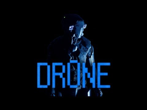 DRONE - EP 1 of 4