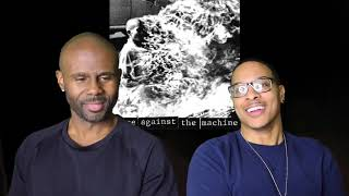 Rage Against The Machine - Killing In The Name (REVIEW!!!)