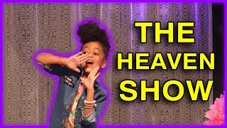Video The Heaven Show download MP3, 3GP, MP4, WEBM, AVI, FLV Januari 2018
