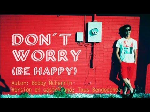 don t worry be happy клипы