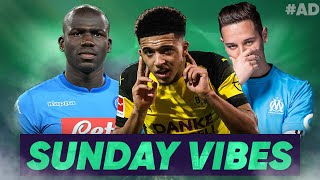 The Player Manchester United Need To Sign To Become Champions Is... | #SundayVibes
