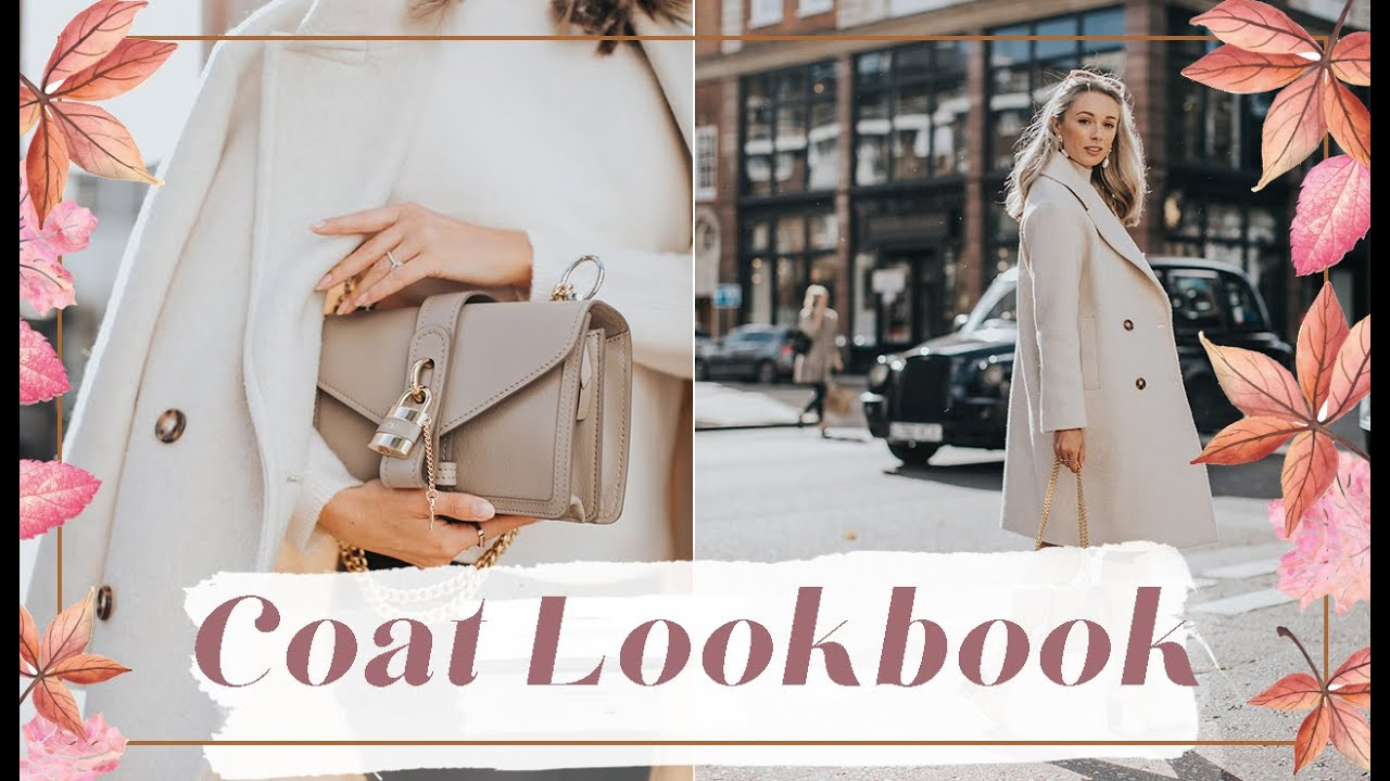 [VIDEO] - 10 AUTUMN / WINTER COATS - A LOOKBOOK // #FashionMumblrAutumnEdit 5
