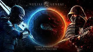 Techno Syndrome 2021 Mortal Kombat Mortal Kombat OST - مهرجانات