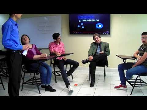 Focus group - Educación de los Millenials