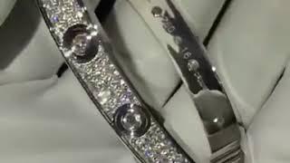 Обзор браслета Cartier