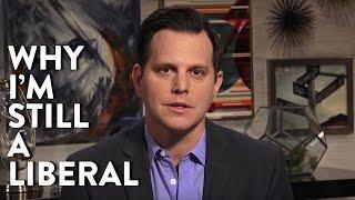 Dave Rubin: Why I'm Still a Liberal