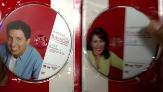 Episode 189: Everybody Loves Raymond DVD Boxset Review Part 1 (Seasons 1-4)