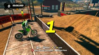 Trials Evolution Gold Edition 2013 HD Gameplay    Part 1