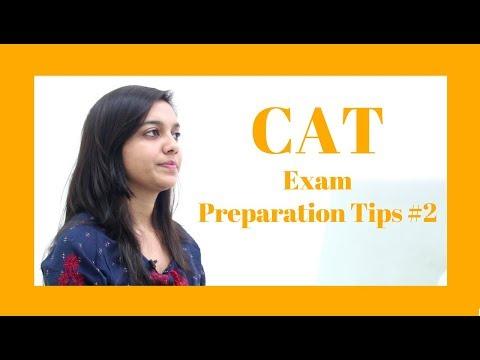 CAT Exam | Preparation Tips - How To Prepare For CAT?