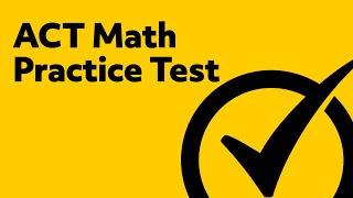 Best Free ACT Math Practice Problems