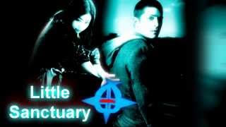 Utada Hikaru and Rob Thomas - Little Sanctuary