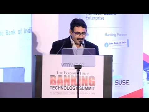 THE ECONOMIC TIMES BANKING TECHNOLOGY SUMMIT