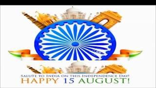 15 August 2019 Speech Shayari SMS Message Poem Eassy Bhashan Video Wallpaper