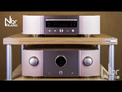 audiophile music - 24bit Marantz Music Test - High End Sound Test - NbR Audio