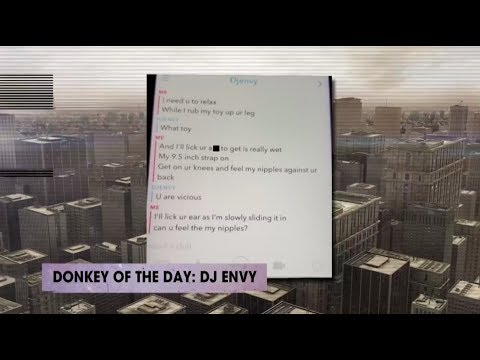 Download Youtube: DJ Envy | Donkey of the Day