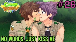 Falling in Love with a Dog - Camp Buddy Yoichi Route Part 26