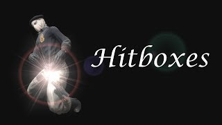 CS:GO T Hitboxes Compared