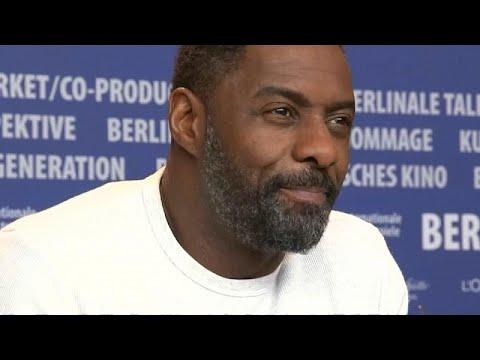 ¿Es Idris Elba el nuevo James Bond?