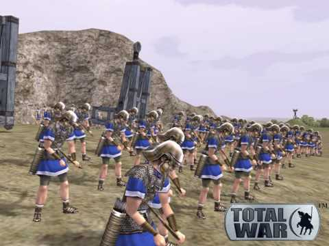 rome total war campaign scipii - photo#21