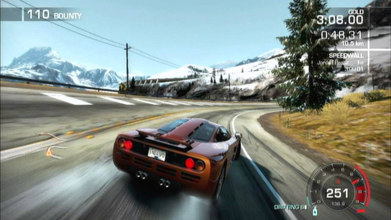 how to drift in need for speed rivals