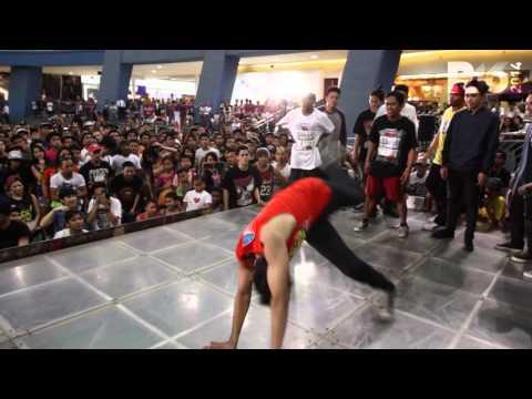 R16 Philippines 2014   CREW final   SAS Crew vs Funk Roots