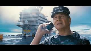 Морской бой / Battleship 2012 трейлер руский