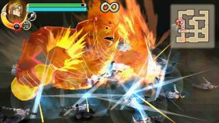 Naruto Shippuden: Ultimate Ninja Impact - PSP - Relive Naruto Shippuden!! (Tokyo Game Show 2011) thumbnail