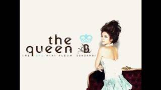 Queen by Son Dam Bi (손담비) with Lyrics in Description Resimi