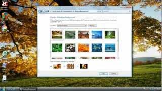 How to Change Windows Desktop Image Display Options (Wallpaper)