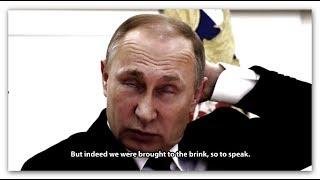 Путин: его  вид без пластических операций