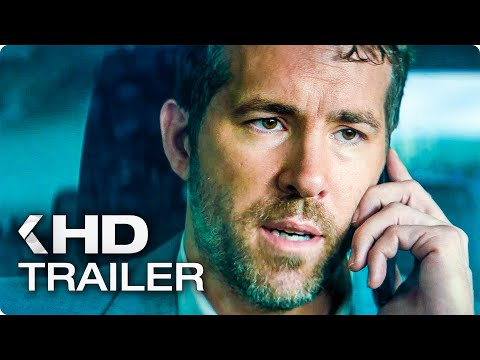 THE HITMAN'S BODYGUARD Trailer 4 (2017)