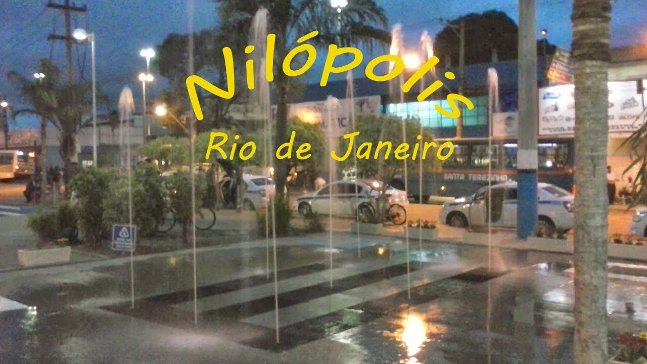 Nilópolis Rio de Janeiro fonte: i.ytimg.com