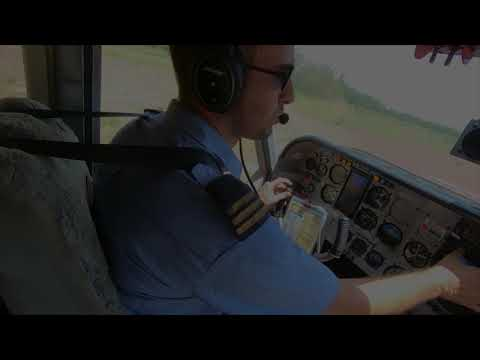 A Day In The Life Of A Pilot In Arnhem Land