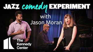 Jazz Comedy Experiment with Jason Moran | Apr. 16 - 18, 2020