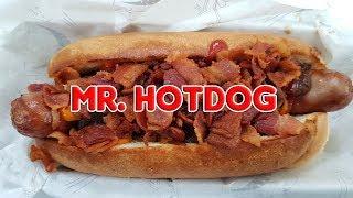 Mr. HotDog - PÁREK V ROHLÍKU ZA STOVKU?!