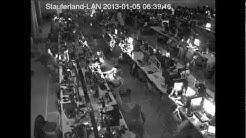 webcam film Blowjob auf der LAN-Party