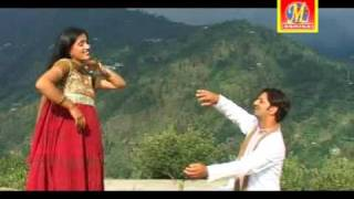 Miss. Shimla, Pahari Song Music By Surender Negi & Singer Pradeep Sharma