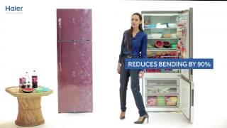 Video Haier's BMR- Bottom Mounted Refrigerator Demo - Hindi download MP3, 3GP, MP4, WEBM, AVI, FLV April 2018