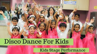 Kids Dance|Disco Dancer|It's The Time To Disco|Dard E Disco|Disco Deewane| Disco Songs Dance