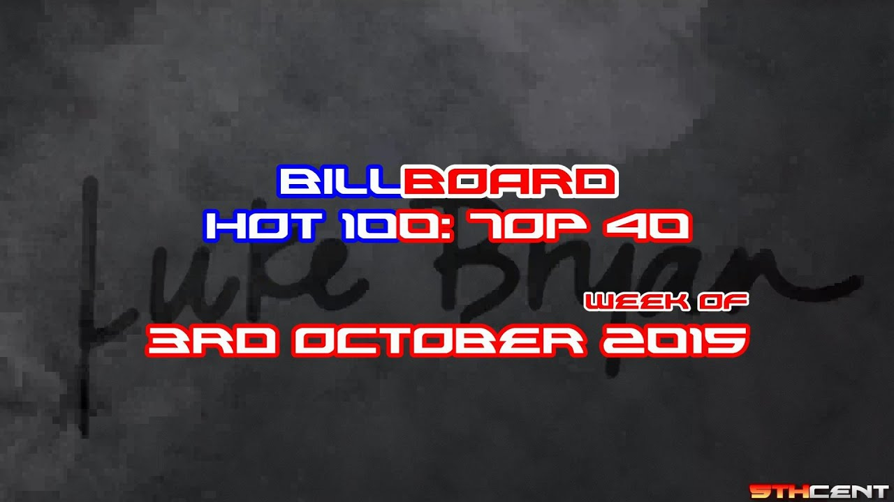 Billboard 100 2015 – Wonderful Image Gallery