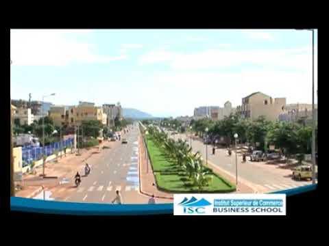 Isc business school meilleure université au Mali