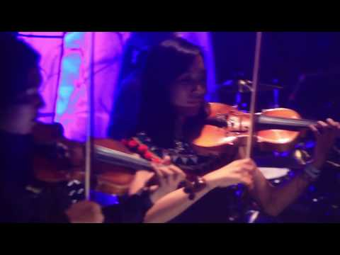 SAMUDERA - (Live at Teater Kecil, Jakarta) - from Rehearsal to the Concert