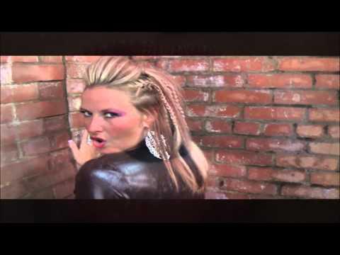 HYDROGYN -Rock Me - (W/Angel of Angels Revenge)