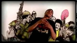 Murgoroki   Fondo Blanco   Crack Family   Nuevo Video 2010