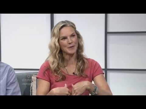 Kate Drummond and Brett Heard discuss their latest movie Go Fish