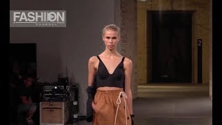 PRZHONSKAYA Spring Summer 2018 Ukrainian FW - Fashion Channel
