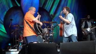 "Tenacious D - ""Kielbasa"" (Live in San Diego 7-29-12)"